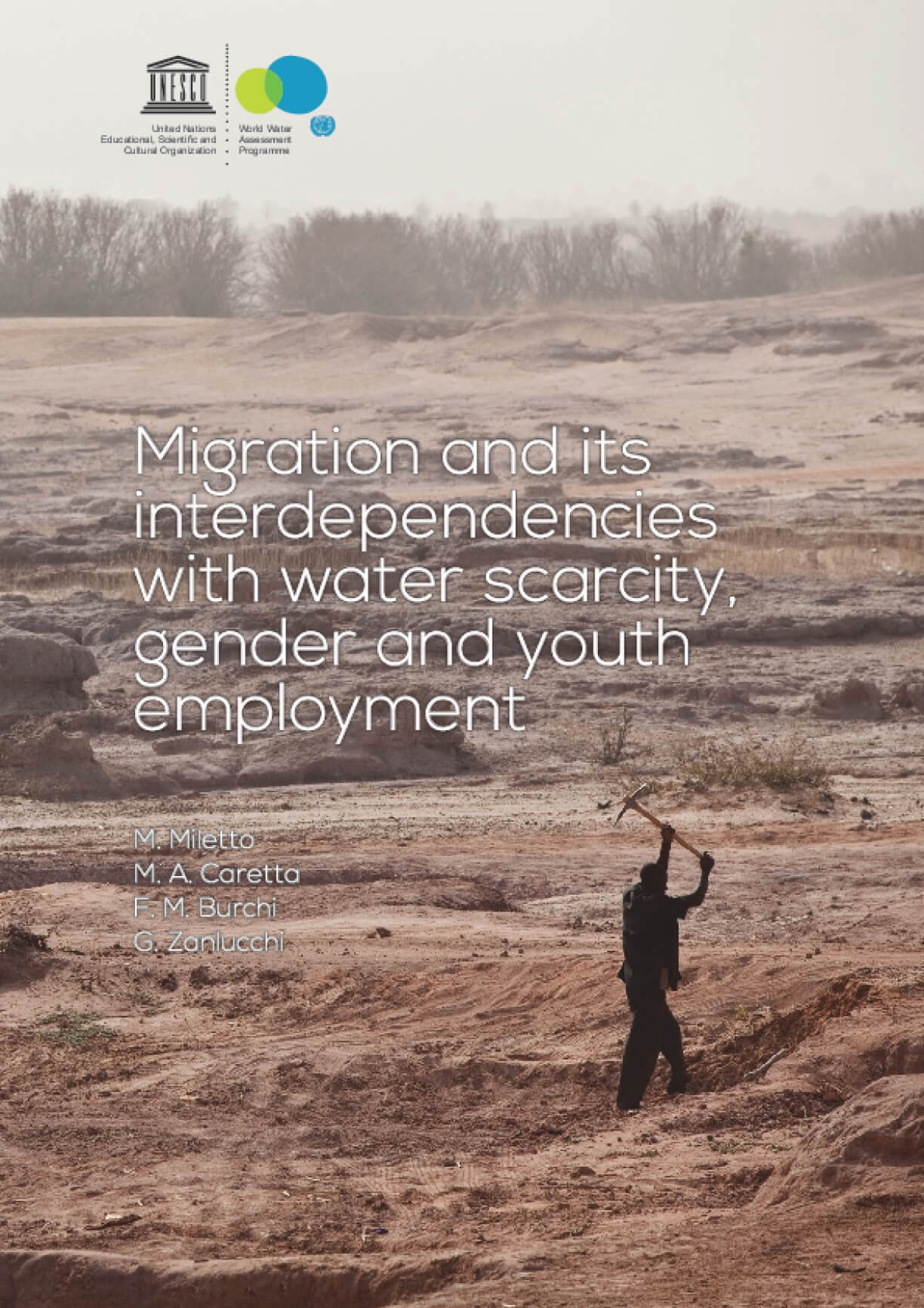 Migration and Its Interdependencies with Water Scarcity, Gender and Youth Employment