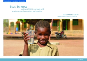 Blue Schools: Linking WASH in Schools with Environmental Education and Practice