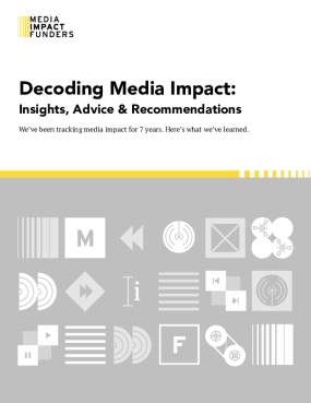 Decoding Media Impact: Insights, Advice & Recommendations