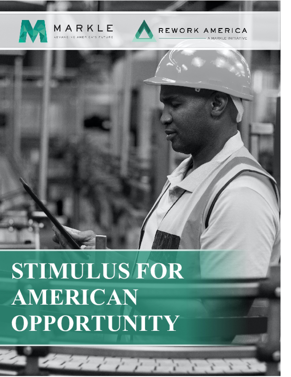 Stimulus for American Opportunity